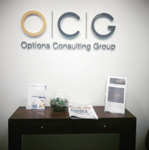 The OCG office via Instagram